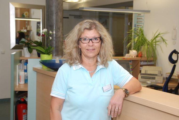 Die Hausärzte, Buchloe - Frau Komarek-Altenbuchner