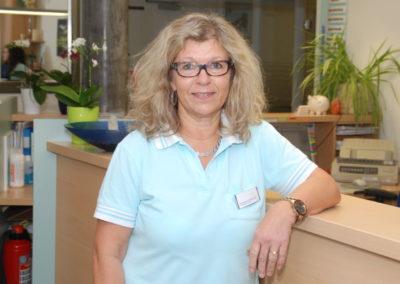 Frau Komarek-Altenbuchner