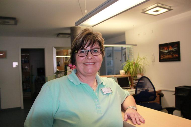 Die Hausärzte, Buchloe - Frau Sabine Strotzer - Krankenschwester