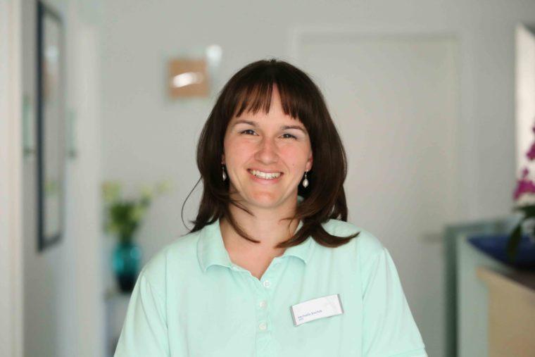 Die Hausärzte, Buchloe - Frau Jeschek
