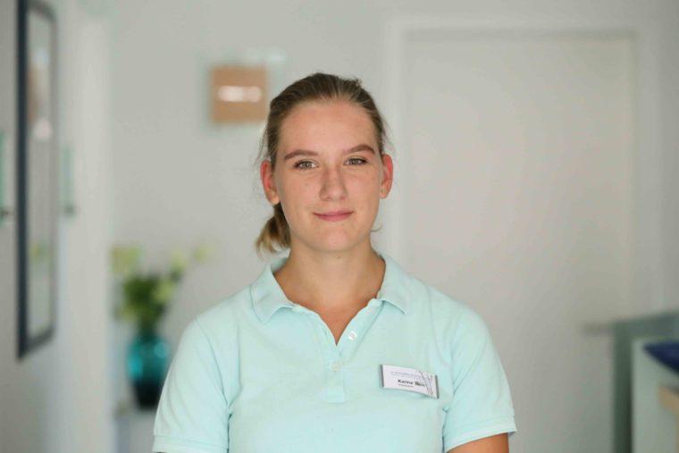 Die Hausärzte, Buchloe - Karina Bein