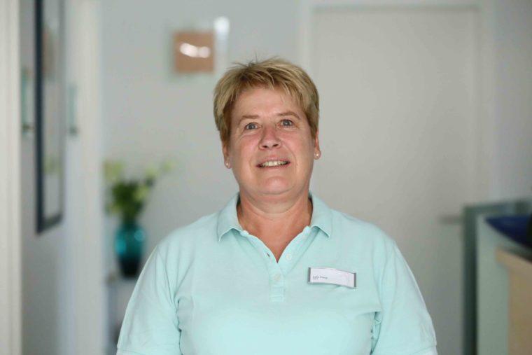 Die Hausärzte, Buchloe - Frau Haug