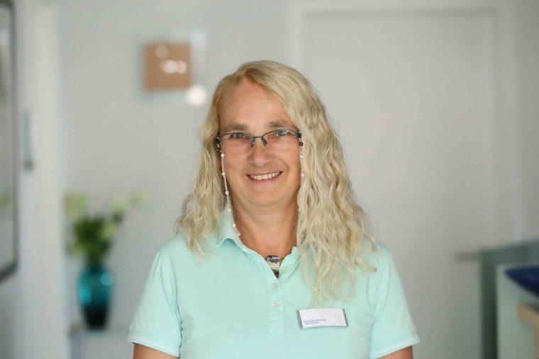 Die Hausärzte, Buchloe - Frau Krömer